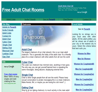 Best Free Adultchat Rooms